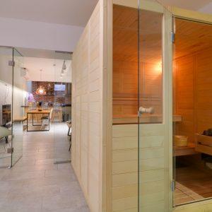 athensotel sauna